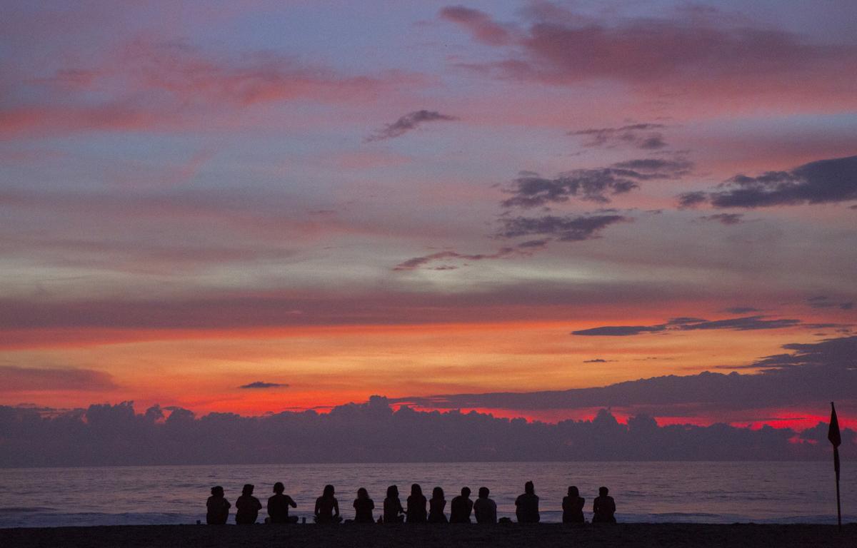 sunset group1 cristina cerda