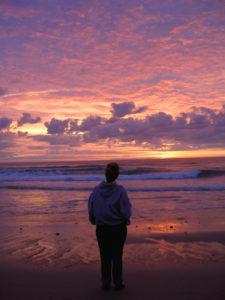 CoastGuard Beach Sunrise